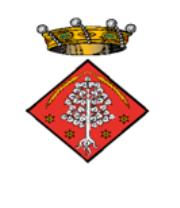 Escut Ajuntament de L'Albi.